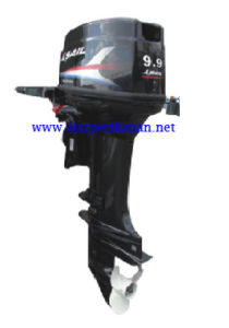 outboard-machine